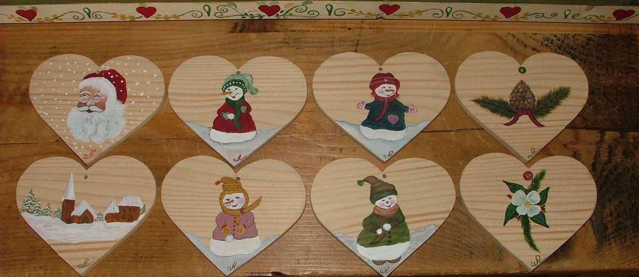 #71461E Decoration De Noel En Bois Ziloo.fr 6335 decoration noel a fabriquer en bois 2035x883 px @ aertt.com